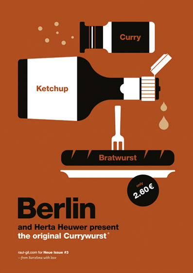 Berlin, showusyourtype, fernandes, berlin