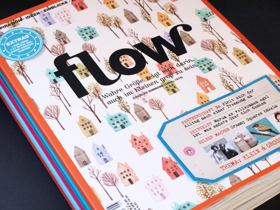 buchstabenplus, flow