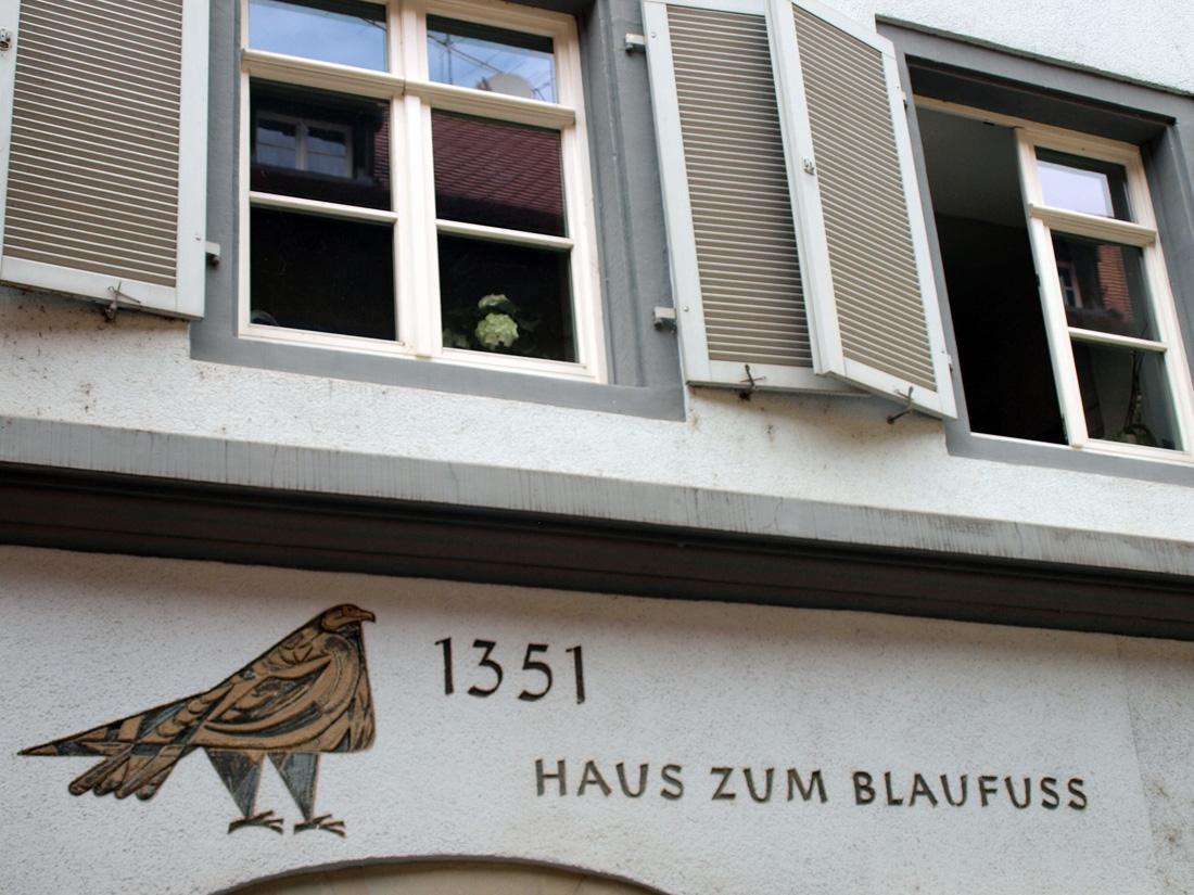 buchstabenplus, Konstanz, hauszeichen