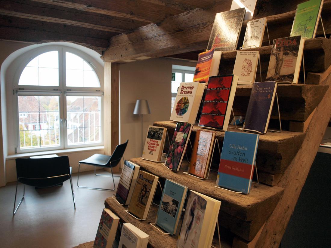 buchstabenplus,Bibliothek,schloesschen