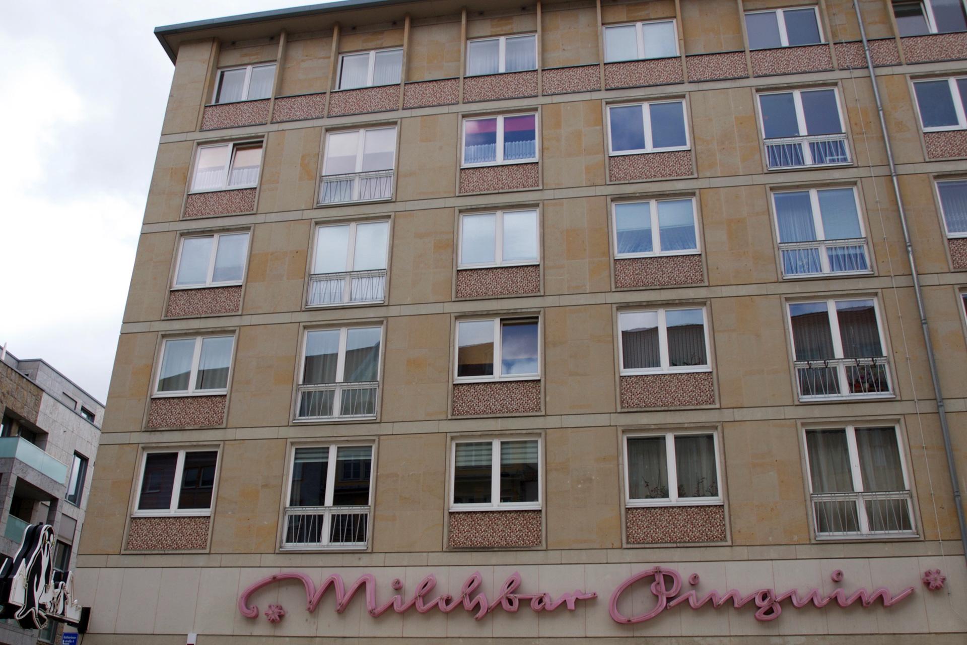 buchstabenplus, Leipzig