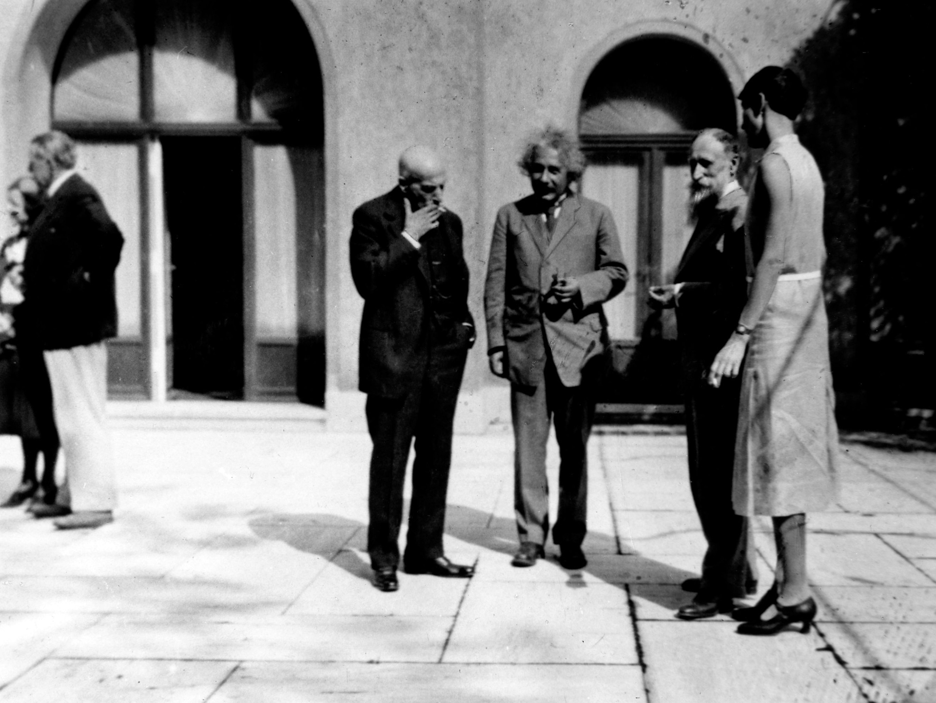 buchstabenplus, Sintenis, Einstein, Maillol
