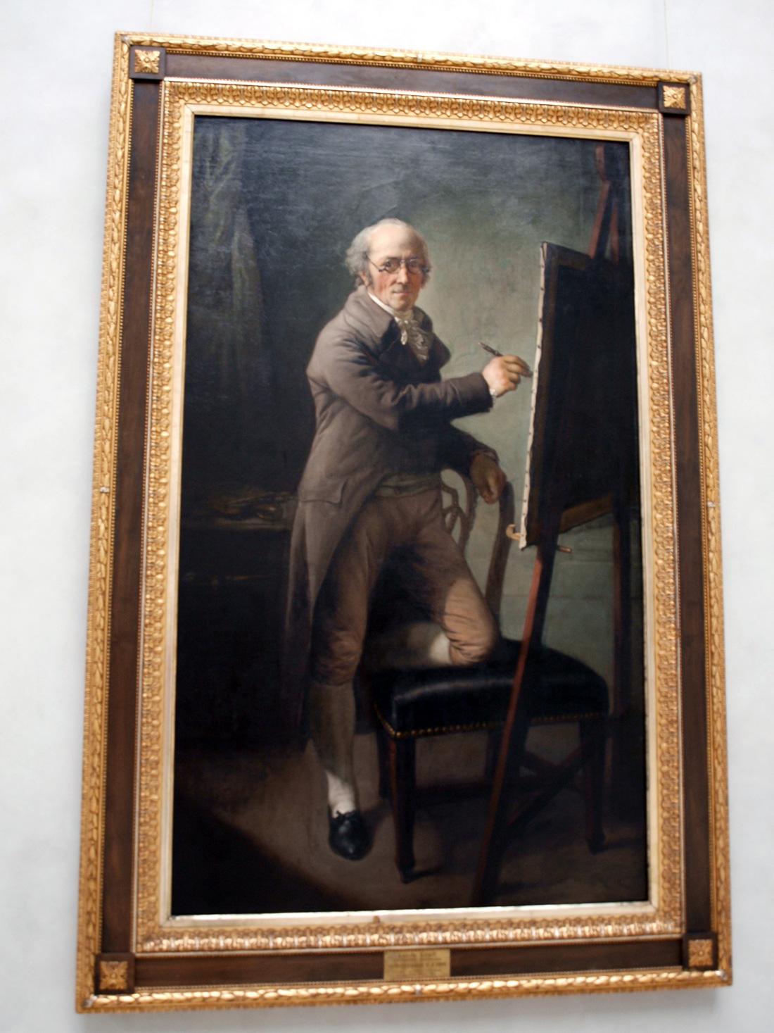buchstabenplus, Nationalgalerie, Graff