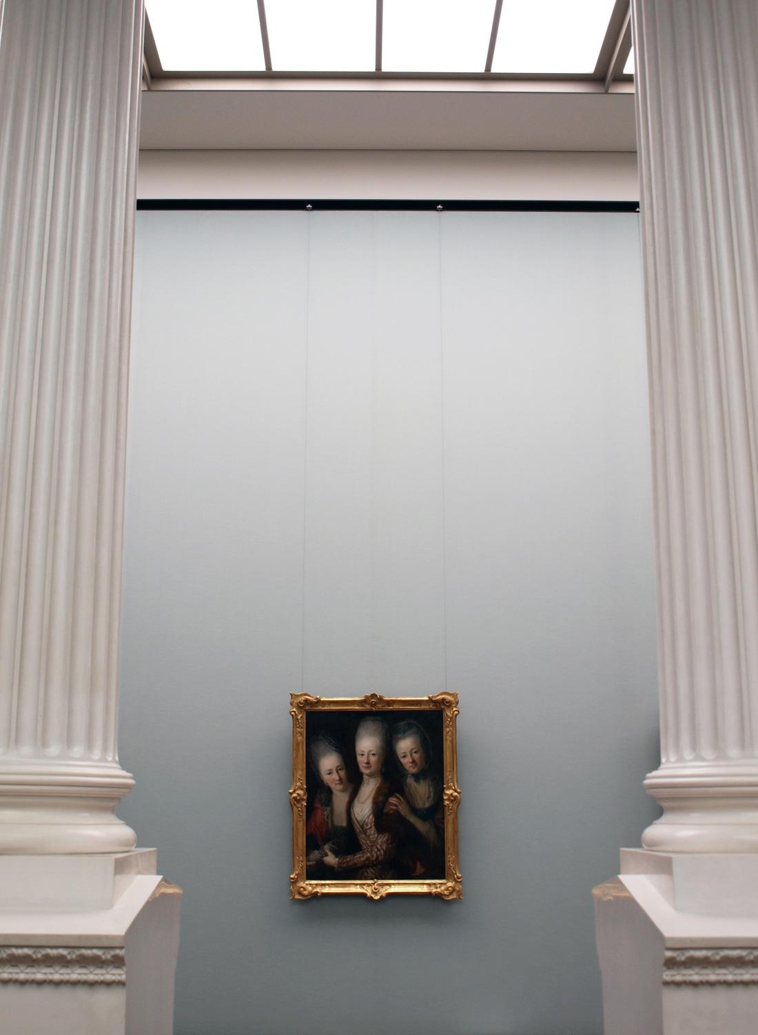 buchstabenplus, Nationalgalerie, von Vieth und Golssenau
