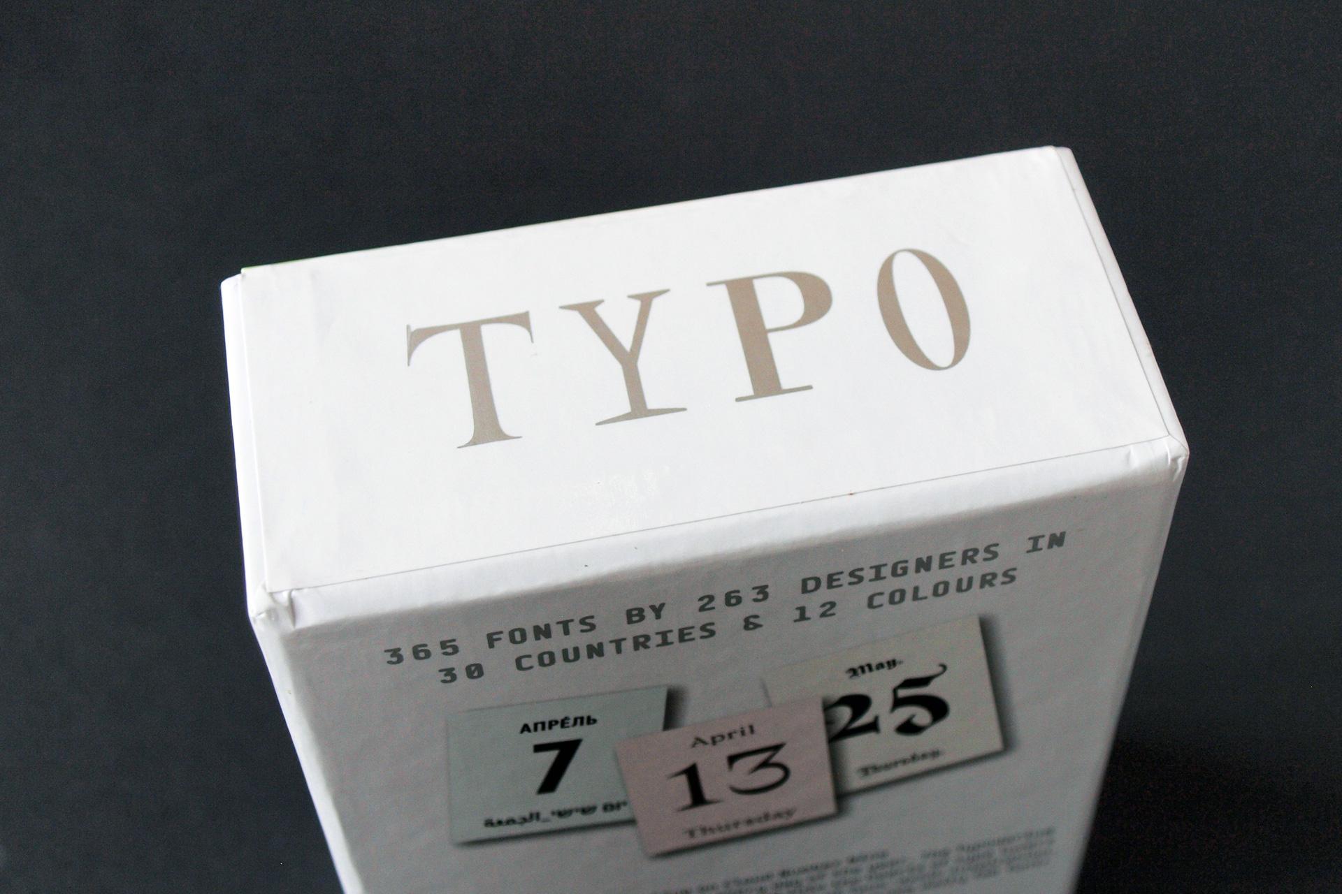 buchstabenplus, typodarium