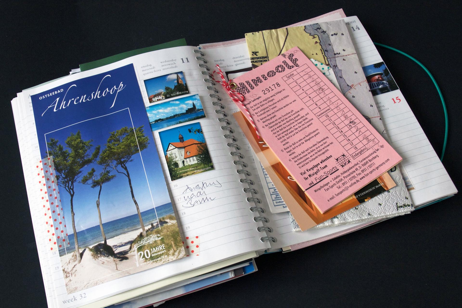 buchstabenplus, journal