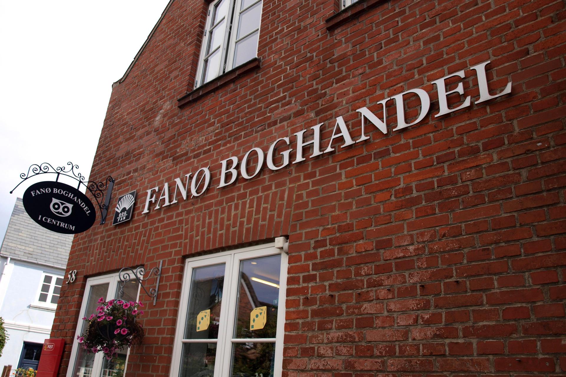 Lieblingsinsel von buchstabenplus: Fanø