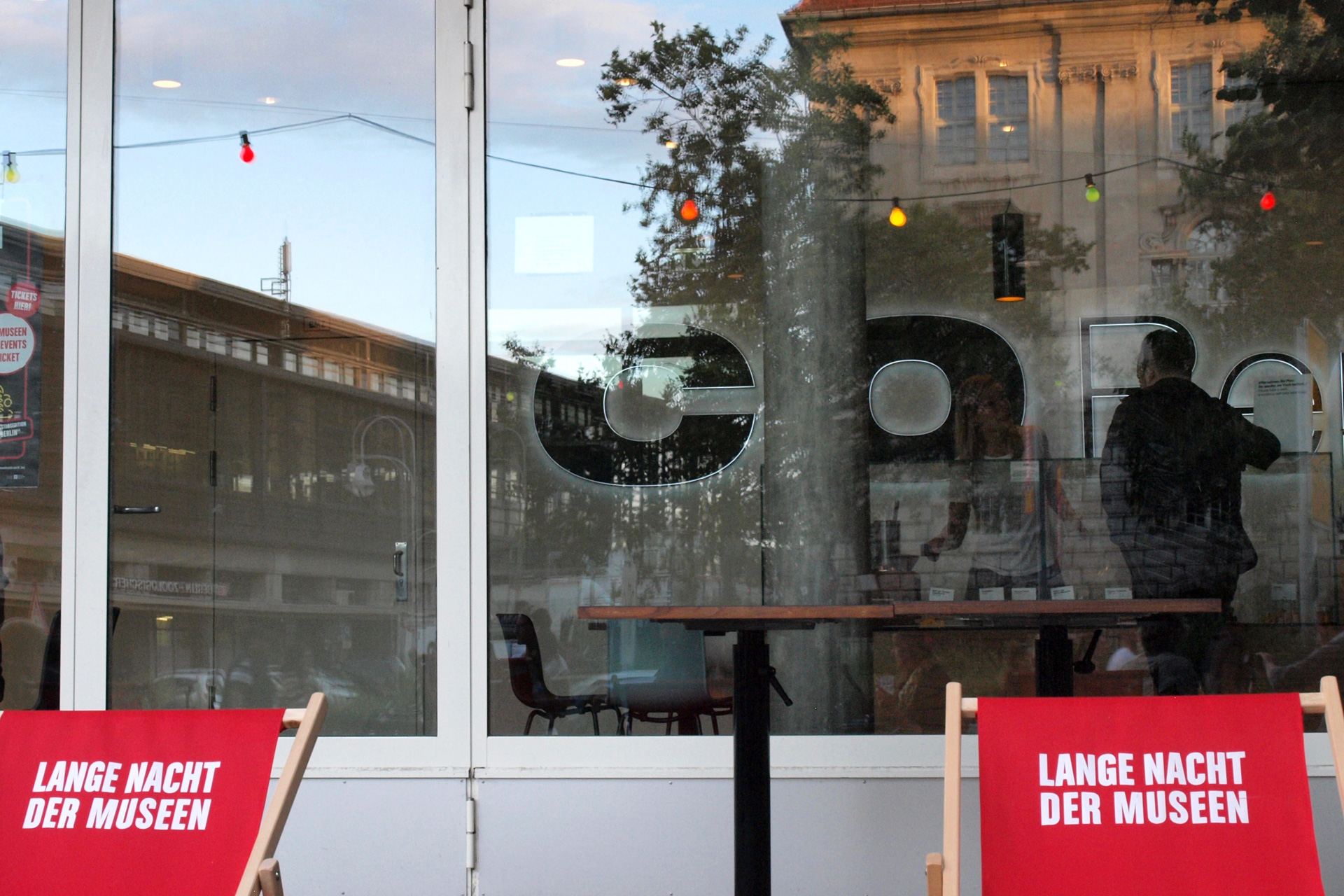 buchstabenplus: c/o Berlin