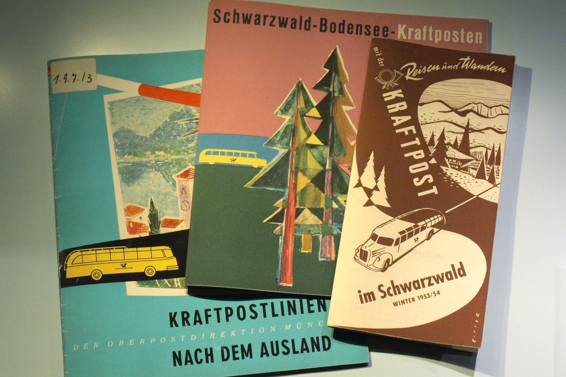 buchstabenplus: Museum für Kommunikation Berlin