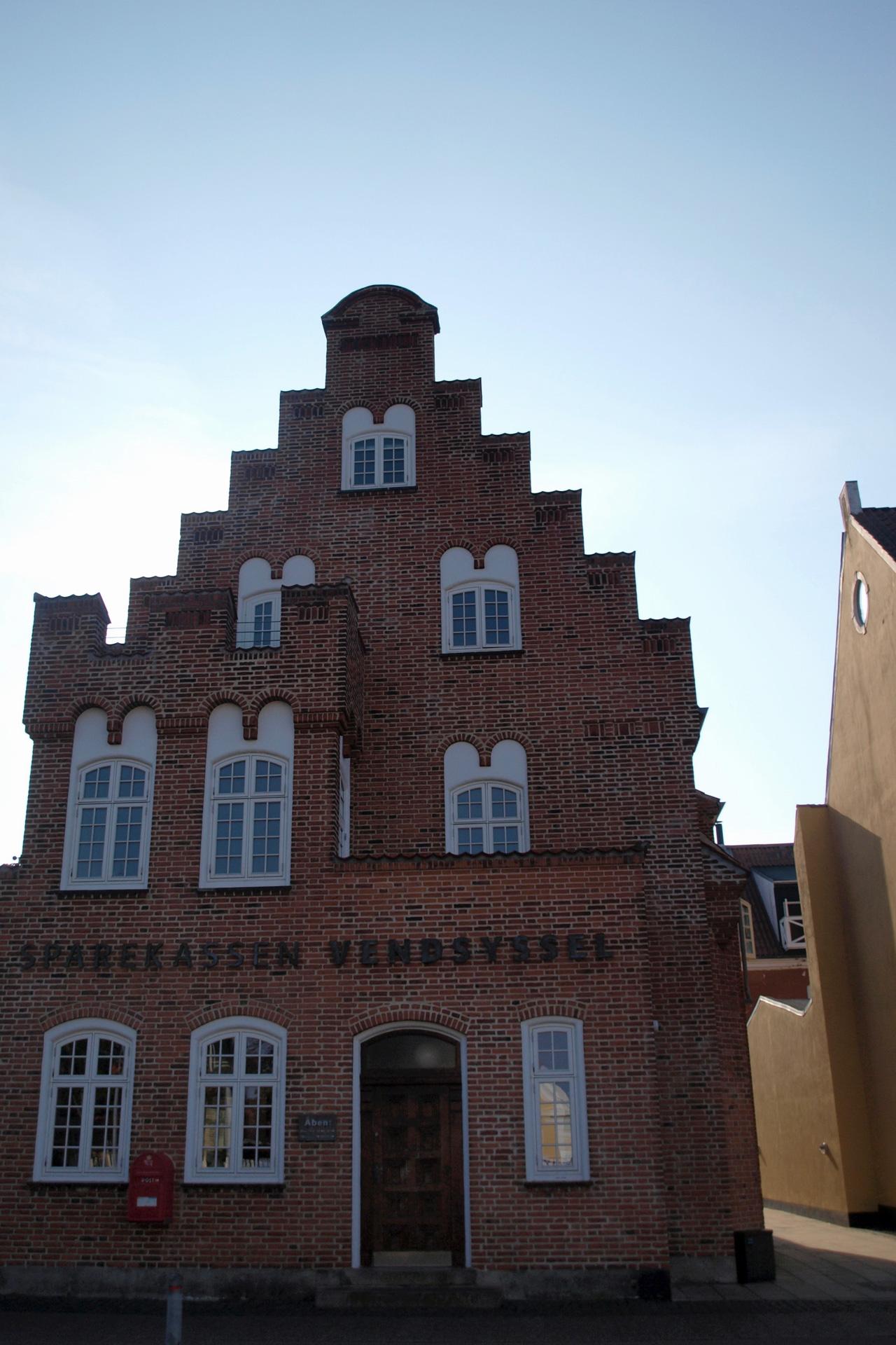 buchstabenplus in Skagen