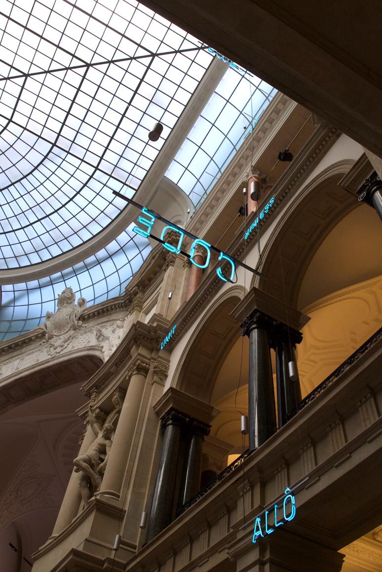 museum, kommunikation, berlin, buchstabenplus