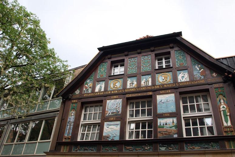Osnabrück, buchstabenplus