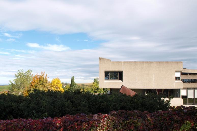 buchstabenplus im Deutschen Literaturarchiv in Marbach