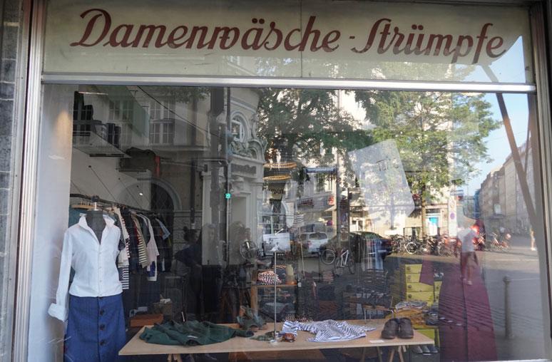 buchstabenplus unterwegs in München