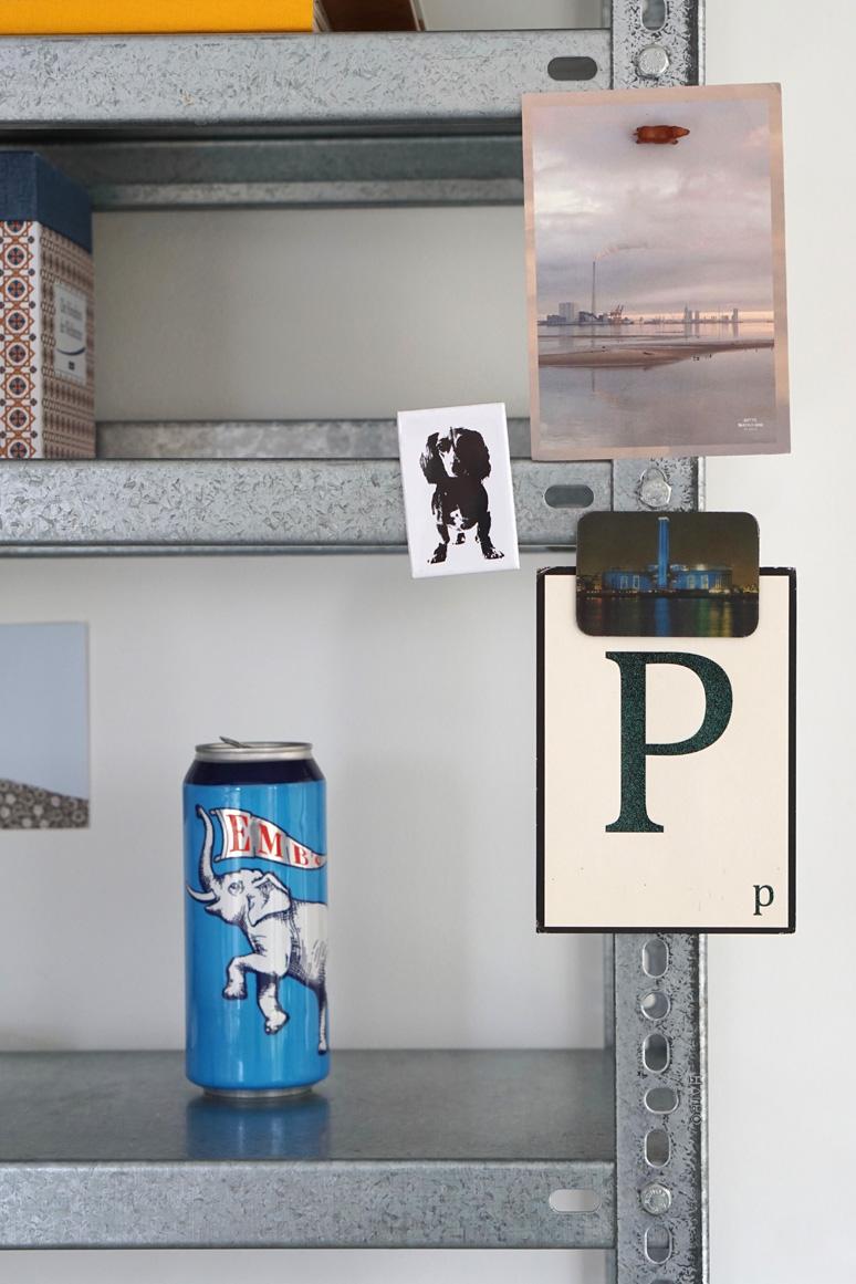 Buchstaben, Interior, myhome, Eastern Market Brewery